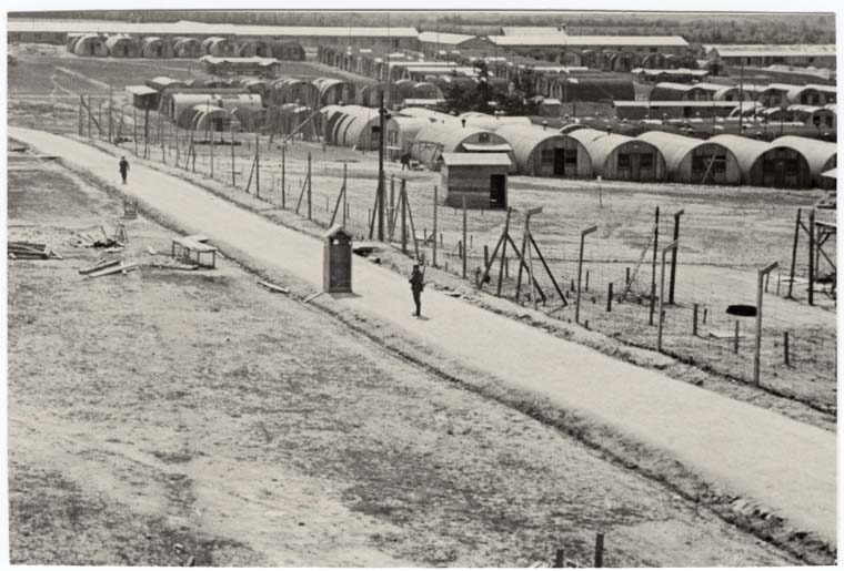 liste des prisonniers de guerre 39 45